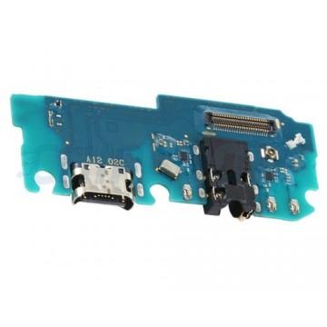 Placa Conector de Carga Samsung Galaxy A12 A125
