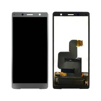 LCD Screen + Touch Screen Digitizer Assembly Sony Xperia XZ2 Compact Black