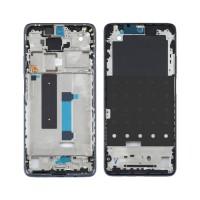 Marco Frontal Pantalla LCD Xiaomi Mi 10T Lite 5G Negro