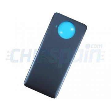Tapa Trasera Batería Xiaomi Mi 10T Lite 5G Negro