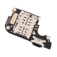 Placa Conector de Carga y Micrófono Xiaomi Mi 10 Lite 5G
