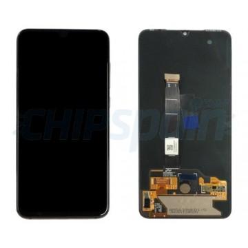 Ecrã Tátil OLED Completo Xiaomi Mi 9 Preto