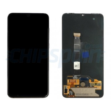 Pantalla Xiaomi Mi 9 Completa OLED Negro