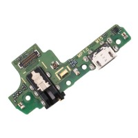Charging Port Board and Microphone Samsung Galaxy A10s A107