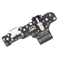 Connector Flex Carregamento e Microfone Samsung Galaxy A21 A215