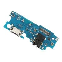 Connector Flex Carregamento e Microfone Samsung Galaxy A32 5G A326