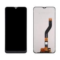 Ecrã Tátil Completo Samsung Galaxy A10s A107 Preto