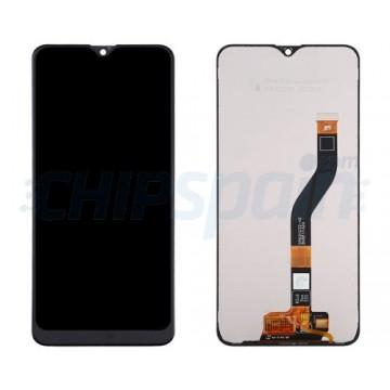 Pantalla Samsung Galaxy A10s A107 Completa Negro
