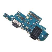Connector Flex Carregamento e Microfone Samsung Galaxy A52 A525 / A52 5G A526