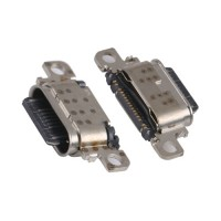 Conector de Carga USB Samsung Galaxy A72 A725 / A72 5G A726