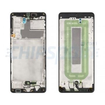 Marco Frontal Pantalla Samsung Galaxy A42 5G A426