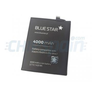 Bateria Xiaomi Mi A2 Lite / Redmi 6 Pro / Mi8 BN47 4000mAh | Bluestar