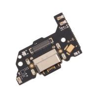 Placa Conector de Carga y Micrófono Xiaomi Mi 11 Lite / Xiaomi Mi 11 Lite 5G