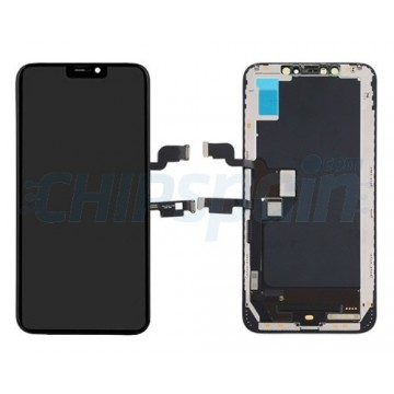 LCD Screen and Digitizer iPhone XS Max A2101 TFT Black
