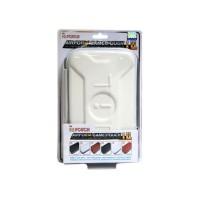 Airfoam Pouch Nintendo XL -Blanco