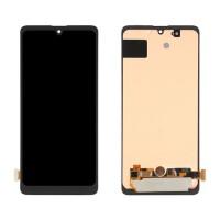 Pantalla Samsung Galaxy A71 A715 Completa OLED Negro