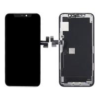 Ecrã Tátil Completo iPhone 11 Pro Premium A2215 Preto