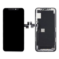 LCD Screen and Digitizer Premium iPhone 11 Pro A2215 Black