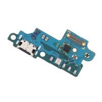 Charging Port Board and Microphone Samsung Galaxy A60 A606 / Samsung Galaxy M40 M405