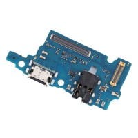 Charging Port Board and Microphone Samsung Galaxy M51 M515