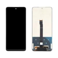 LCD Screen + Touch Screen Digitizer Huawei P Smart 2021 Black