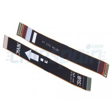 Flex Principal Placa Base Samsung Galaxy S20 G980