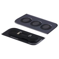 Camera Lens and Embellisher Samsung Galaxy S21 5G G991 Black