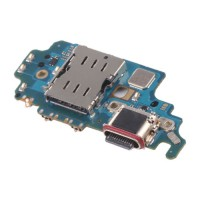 Charging Port Board and Microphone Samsung Galaxy S21 Ultra 5G G998