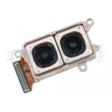 Câmera Traseira Samsung Galaxy S21 5G G991 / Samsung Galaxy S21 Plus 5G G996