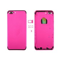 Carcasa Trasera Completa iPhone 7 Plus Magenta