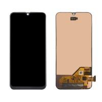 Ecrã Tátil Completo Samsung Galaxy A40 A405 Preto