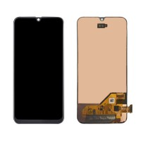 LCD Screen + Touch Screen Digitizer Samsung Galaxy A40 A405 Black