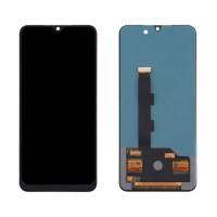Ecrã Tátil Completo TFT Xiaomi Mi 9 SE Preto