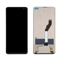 Ecrã Tátil Completo Xiaomi Redmi K30 4G / Redmi K30 5G / Poco X2 / K30i 5G Preto