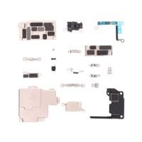Kit 19 Piezas Metálicas Sujeción Interna iPhone 12