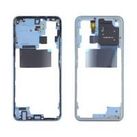 Marco Central Intermedio Xiaomi Redmi Note 10S Azul