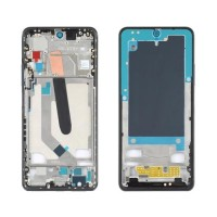 Marco Frontal Pantalla LCD Xiaomi POCO F3 Negro