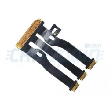 Flex Pantalla LCD Apple Watch Series 5 44mm A2157 A2093 A2095