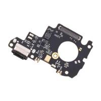Connector Flex Carregamento e Microfone Xiaomi Mi 9 M1902F1G