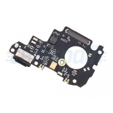 Placa Conector de Carga y Micrófono Xiaomi Mi 9 M1902F1G