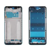 Marco Frontal Pantalla LCD Xiaomi Redmi Note 9S / Redmi Note 9 Pro Max Verde