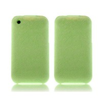 Carcasa Casella iPhone 3G/3GS -Green
