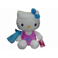 Hello kitty: Peluche Marinero