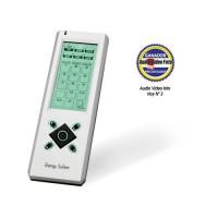 Mando a distancia 6 en 1 Universal 5100 Basic con Pantalla LCD Táctil