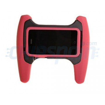 Agarradores para iPhone 3G/3GS/iPod Touch - Red
