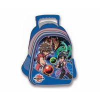 Bakugan: Trolley Desmontable Bakugan -Azul