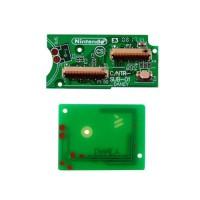 Modulo PCB Conexión LCD y Antena Wifi para NDS