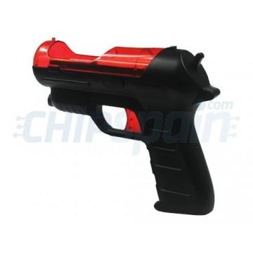 Pistola PS3 Move Genérica