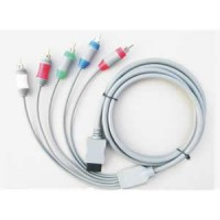 Cable Componentes Wii