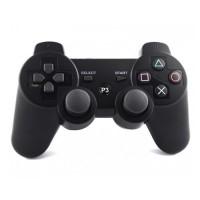 Mando Doubleshock III Wireless PS3/PS3 Slim -Negro